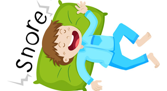 best snoring treatment in Chennai